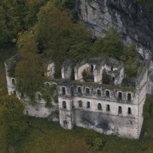 Trabzon'un En Eski Yapılarından: Vazelon Manastırı