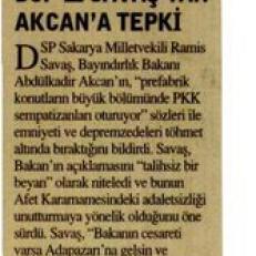 Yeni Şafak İstanbul
