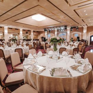Fantastica Ballroom