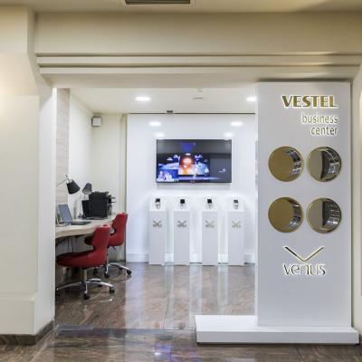 Vestel Business Center
