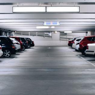انتظار سيارات