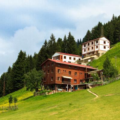 Ayder Plateau