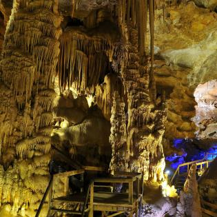 Cave of Karaca